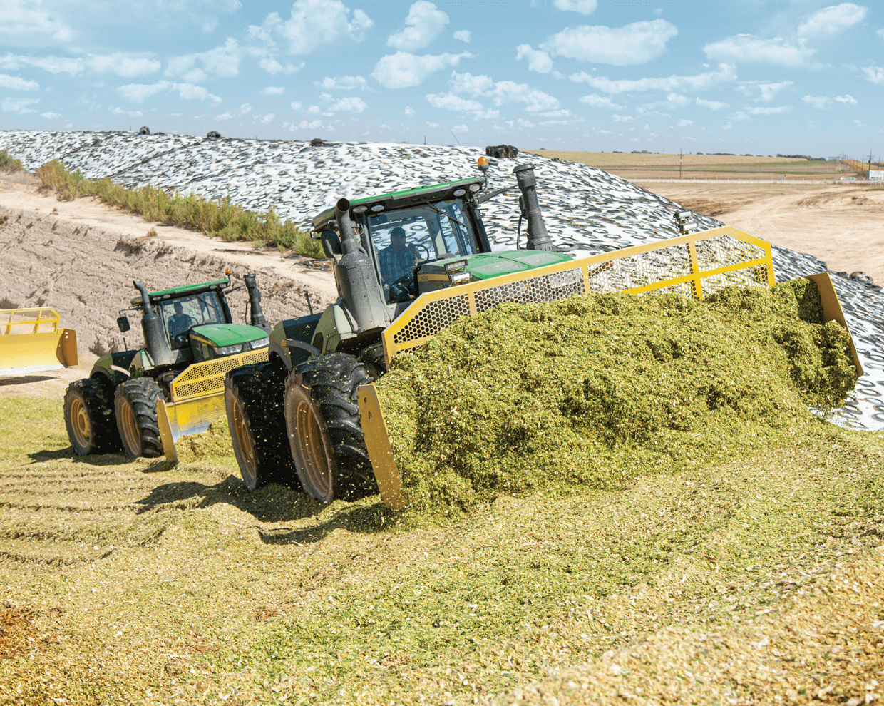 Silage King